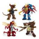 SEMBO 森宝积木 拼插积木玩具 怪兽系列 美尔巴 108328(多款可选)*3件37.8元(合12.6元/件)