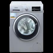 SIEMENS 西门子 IQ300 XQG80-WD12G4681W 8公斤 洗烘一体机 3499元包邮¥3499