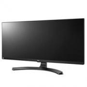 LG 34WL750 34英寸 IPS显示器(3440×1440、21:9、HDR10、FreeSync)2949元