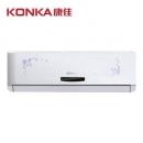 KONKA 康佳 KFR-23GW/DYG01-E3 壁挂式空调 小1匹969元包邮(双重优惠)