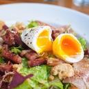 连续4年市占率第1:圣迪乐村 高品质谷物鲜鸡蛋 30枚礼盒装49.8元