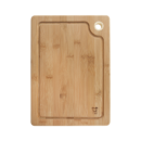 Bambkin 竹易家 竹制圆孔菜板 350*250*18mm 19.9元包邮(需用券)¥20