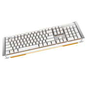 JAMES DONKEY 贝戋马户 612 机械键盘 凯华黑轴 115元包邮(需用券)