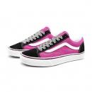 Vans Style 36 男女款休闲鞋268元