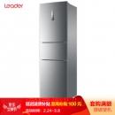 Leader 统帅 BCD-225WLDPC 225升 风冷无霜三门冰箱1619.1元包邮(1件9折)