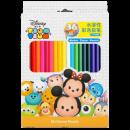 GuangBo 广博 Hellokitty彩色铅笔 24色 6.8元包邮(需用券)¥7