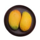 限地区:六井 海南三亚小台农芒果 10斤装28.8元包邮(下单立减)