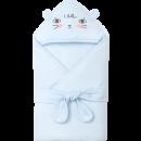 SMOOMS 思萌 婴儿抱被 加厚外出抱毯 49元(需用券)¥49