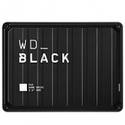5TB,Western Digital 西部数据 Black P10 游戏硬盘