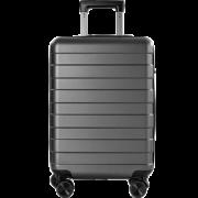Aokang 奥康 8811155001 拉杆箱20寸大容量登机箱 199元包邮(需用券)¥199