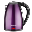 MeiLing 美菱 MH-1802 电热水壶(304不锈钢)  券后29.9元¥30