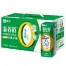 蒙牛 新养道 零乳糖低脂型牛奶 250ml*15*4件146.8元(双重优惠,合36.7元/件)