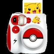 ¥399 FUJIFILM富士INSTAXMINI7c拍立得相机皮卡丘联名款