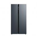 Midea 美的 BCD-549WKPZM(E) 变频对开门冰箱 549L2999元包邮(双重优惠)