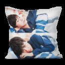 思麦琳 小号方形抱枕 35*35cm 5.9元包邮(需用券)¥6