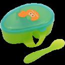 mdb 密得邦 婴儿碗勺套装 14元包邮(需用券)¥14