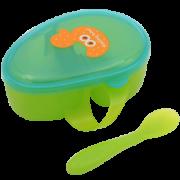mdb 密得邦 婴儿碗勺套装 14元包邮(需用券)