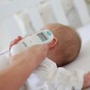Braun 博朗 婴幼儿耳温枪 IRT6020prime到手约301.6元