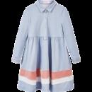 Deesha 笛莎  女童连衣裙 79.5元包邮¥80