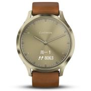 GARMIN 佳明 迪丽热巴同款 vivomove hr 运动健康智能手表
