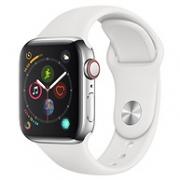 Apple Watch Series 4 智能手表 GPS版 40mm3799元包邮