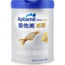 88VIP、绝对值:Aptamil 爱他美 白金版 卓萃 婴幼儿奶粉 4段 (4段、900g) 203.3元包邮包税¥203
