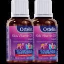 Ostelin 儿童维生素D滴剂 20ml*2 66元含税包邮¥66