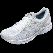 25日0点:ASICS 亚瑟士 GEL-CONTEND 4 男子缓震跑鞋 229元包邮(前1小时)¥229
