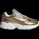 21日0点:adidas Originals FALCON W FV4318 女子经典运动鞋 401.2元(需用券)¥401
