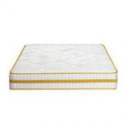 斯林百兰 焕能护脊 乳胶弹簧床垫 1.8米2199元