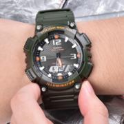 CASIO 卡西欧 AQ-S810W-3AVDF 男士运动腕表