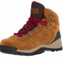 Columbia哥伦比亚 Newton Ridge Plus 户外防水女式登山靴$62.26(约436.08元)
