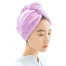 三利超强吸水加厚干发帽2条¥14