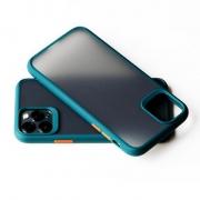 ROCK 苹果11手机壳iphone11透明防摔套Pro Max超博硅胶外壳全包潮高