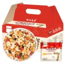 【西裕蔓语】混合坚果干果仁¥10