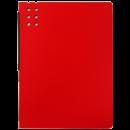fizz 飞兹 FZ102012 插袋文件夹 A4/20页 多色可选  券后7元¥7