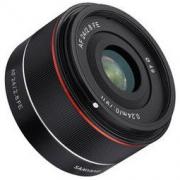 中亚Prime会员: SAMYANG 森养光学 AF 24mm F2.8 FE 定焦镜头