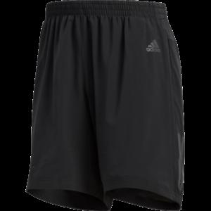 21日0点:预售adidas 阿迪达斯 CF9869000 男装跑步短裤 61元起