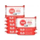 B&B 保宁 婴儿洗衣皂组合装 洋槐香*6+甘菊香200g*3+甘菊香 6块 +凑单品 109元包邮¥109
