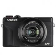 Canon 佳能 PowerShot G7X Mark III 数码相机 4499元包邮(需100元定金)