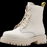 Safiya 索菲娅 SF94116223 女士马丁靴 299元包邮(需用券)