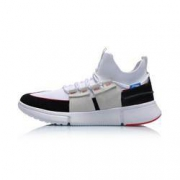 LI-NING 李宁 AGBP067 男子运动休闲鞋384元包邮(用券,合128元/件)