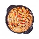砂锅土豆粉带调料米线麻酸辣螺蛳粉调料包宿舍即食土豆粉条3袋 实际到手16