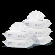 RUNBEN 润本 婴儿专用消毒湿巾  80抽*5包 59元包邮(需用券)