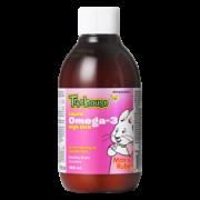 Webber Naturals树屋儿童液体鱼油EPA+DHA 165ml *2件 19.5元包税包邮(双重优惠)