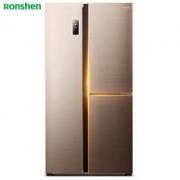 Ronshen 容声 BCD-558WD11HPA 558升 多门冰箱0点:3899元包邮