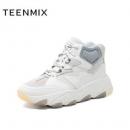 88VIP:Teenmix 天美意 CKS41DD9 女款老爹鞋188.1元包邮(双重优惠)