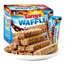 Tango坦格 咔咔脆威化饼干巧克力味160g*10件99元(合9.9元/件)