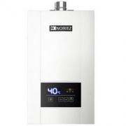 NORITZ 能率 JSQ25-E3/GQ-13E3FEX 13升 燃气热水器2098元