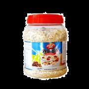 88VIP:DAN·D·PAK 丹帝水果坚果营养早餐燕麦片 1.35kg*2件 150.48元包邮包税(双重优惠)¥150